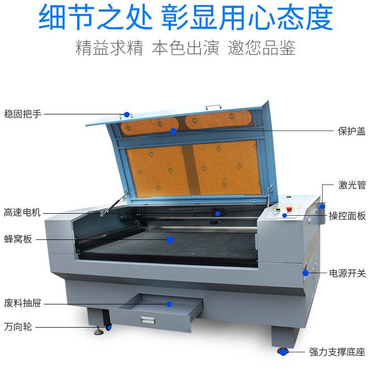 CO2激光雕刻机厂家推荐,龙泰激光的优势在哪里(图1)
